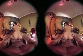Film porno pentru VR