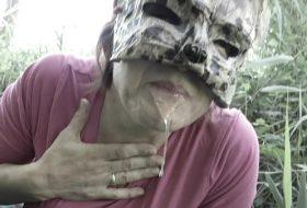 Futai de hellowen cu mature mascate