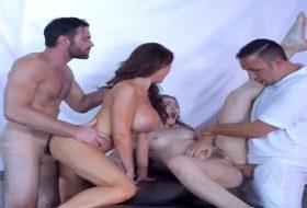 Futai pervers dupa masaj erotic
