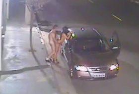 Compilatie de sex pe strada
